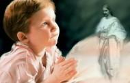 صباح الخير يا بابا يسوع